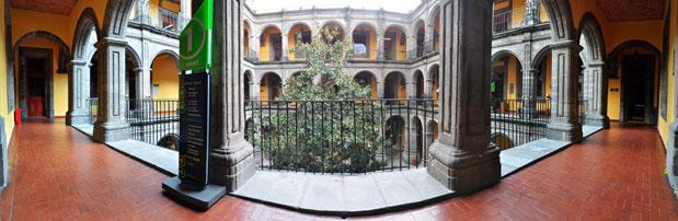El Museo de la Luz contempla una nueva sede