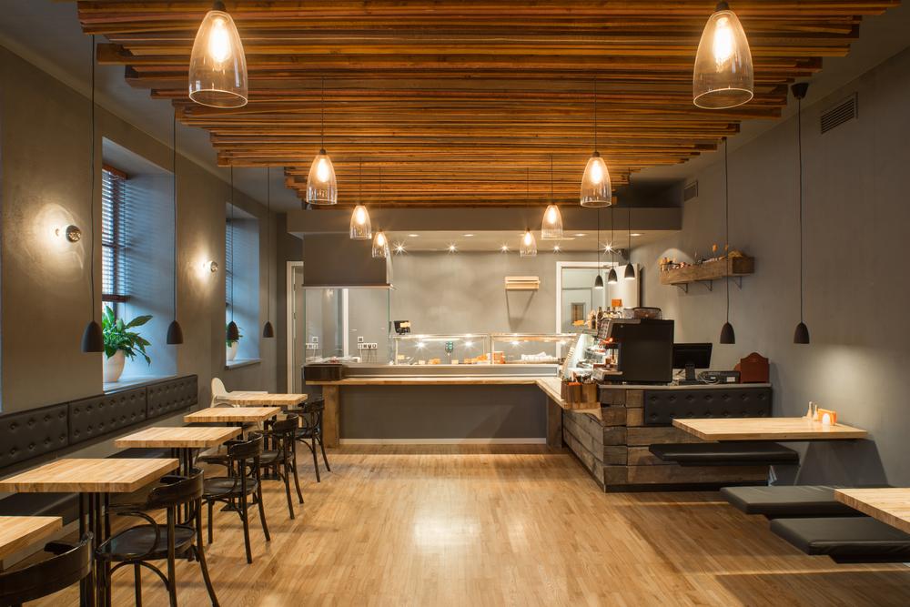 4 claves para una buena iluminación en restaurantes y gastropubs