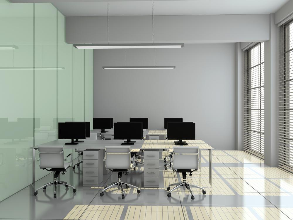La iluminación: el secreto para un trabajo eficiente