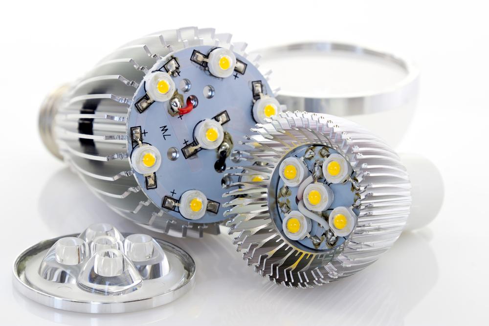 Iluminación LED: una maravilla de la tecnología