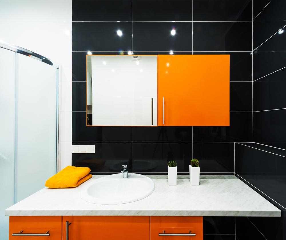 ¿Qué se necesita para una óptima iluminación en el baño?