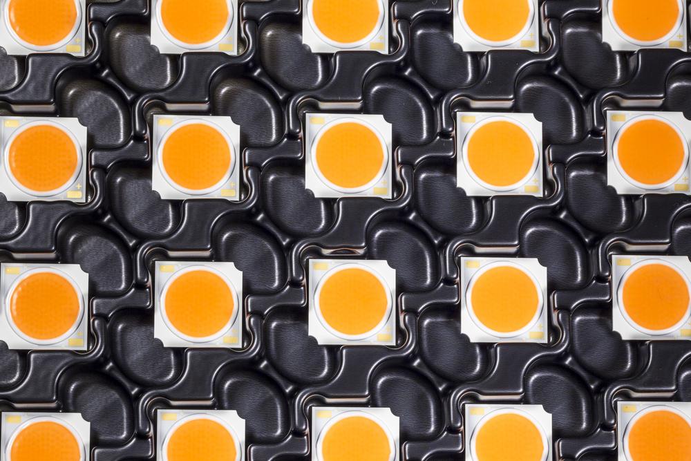 Diferencias y ventajas de los chips LED