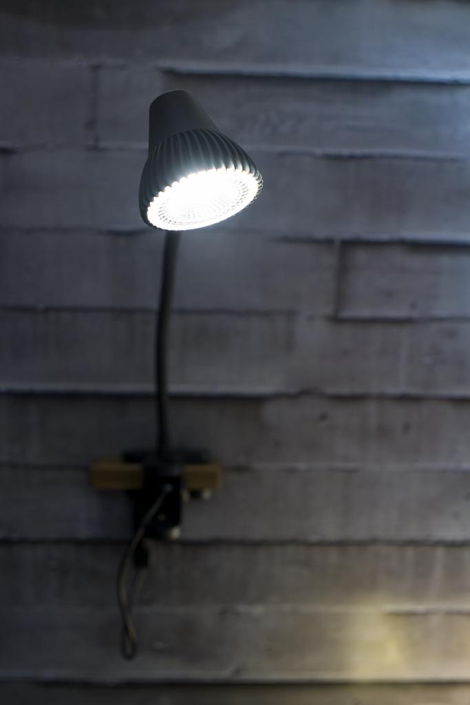 Luz para la cochera: consejos para iluminarla adecuadamente