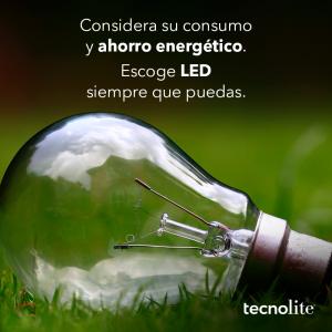 escoge LED