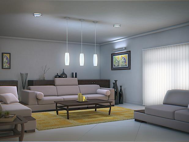 Tendencias y consejos de iluminaci n para el hogar - Articulos de iluminacion ...
