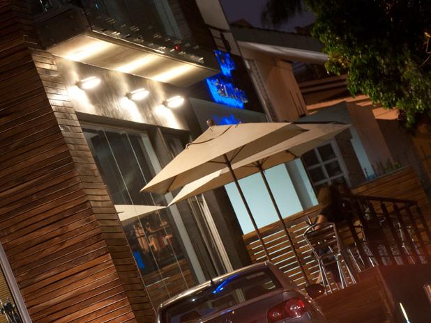 Tendencias y consejos de iluminaci n para el hogar - Iluminacion para terrazas ...