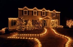 Tendencias y consejos de iluminaci n para el hogar for Luces de navidad para exteriores