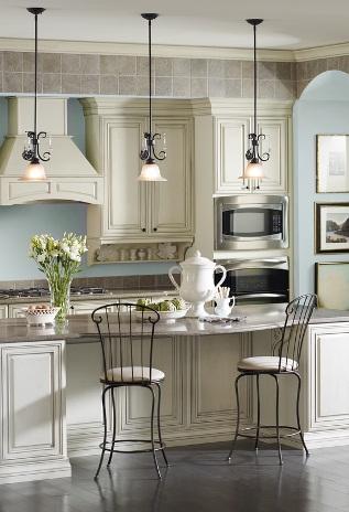 Tendencias y consejos de iluminaci n para el hogar for Artefactos de cocina