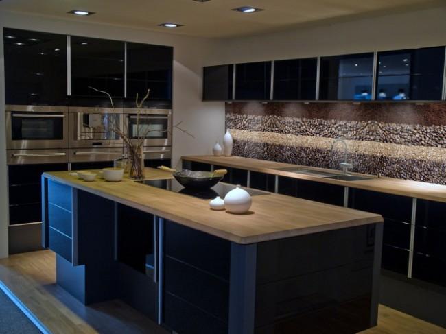 Tendencias y consejos de iluminaci n para el hogar - Iluminacion led en cocinas ...