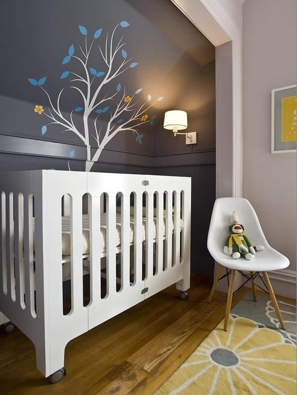 Tendencias y consejos de iluminaci n para el hogar for Lamparas cuarto bebe