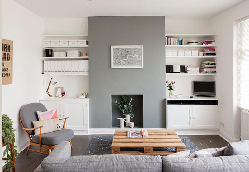 Pintura Para Salas Pequeñas : Tendencias y consejos de iluminación para el hogar.