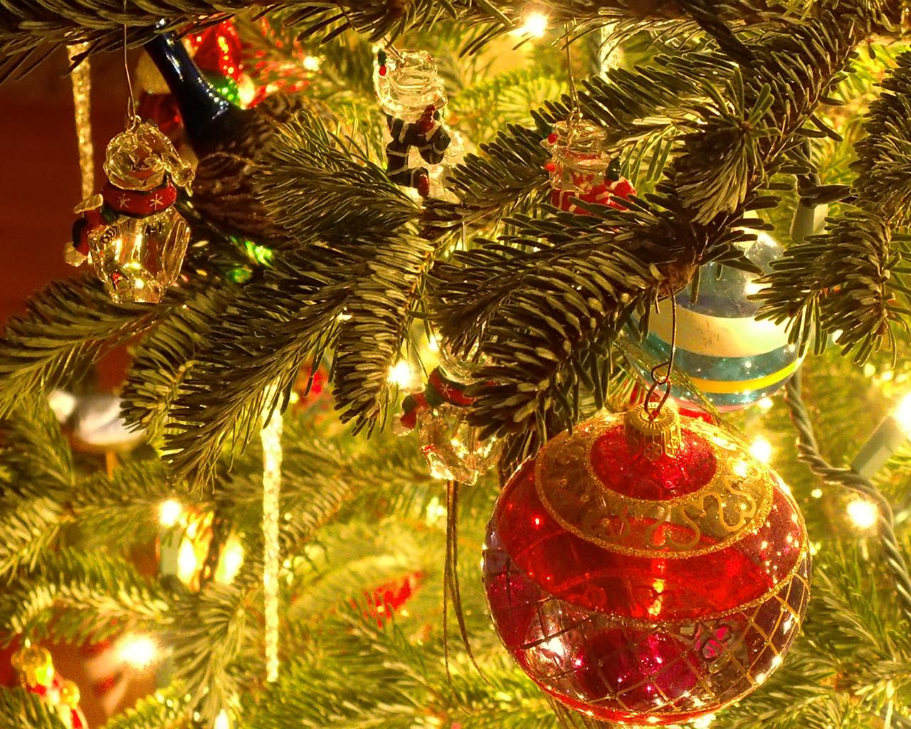 Tendencias y consejos de iluminaci n para el hogar - Luces para arbol de navidad ...