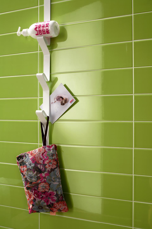 Azulejos Baño Verdes:Progetto L14