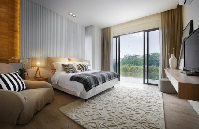 Tendencias y consejos de iluminaci n para el hogar - Alfombras de habitacion ...
