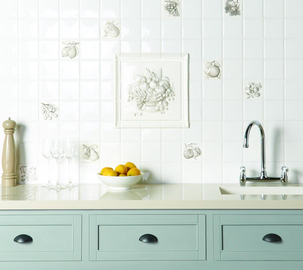 Tendencias y consejos de iluminaci n para el hogar - Vinilos para azulejos de cocina ...