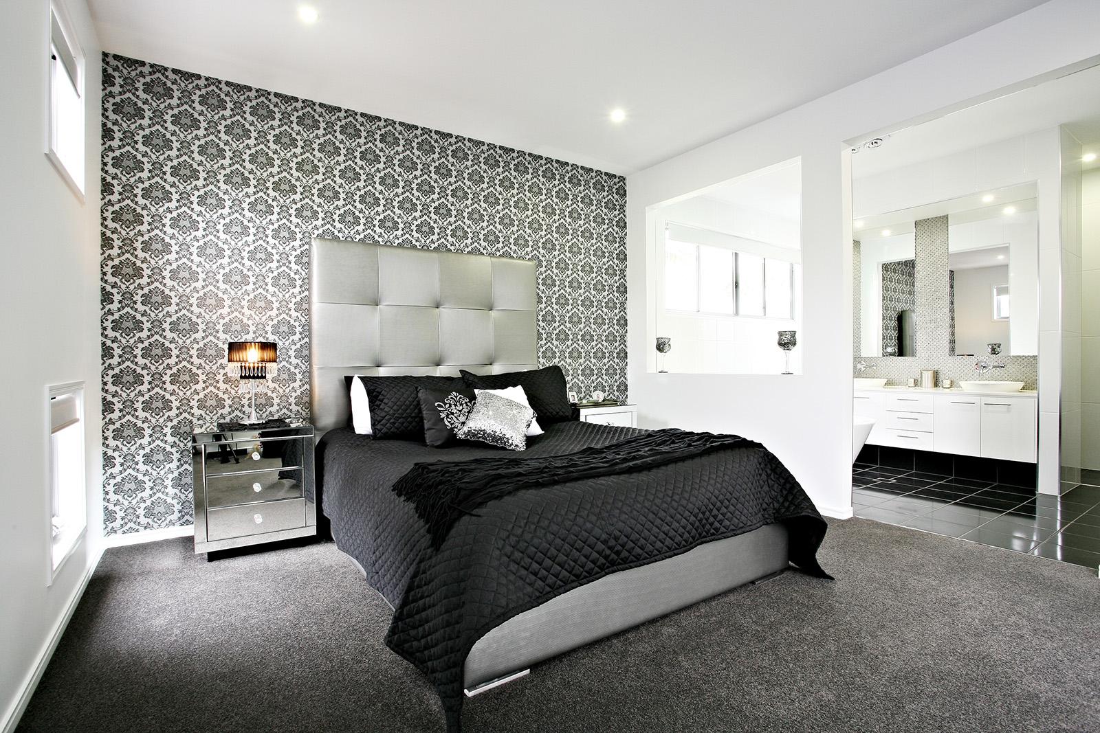 Tendencias y consejos de iluminaci n para el hogar for Mens bedroom wallpaper