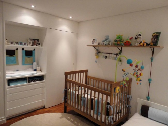 Tendencias y consejos de iluminaci n para el hogar - Ideas para decorar el cuarto del bebe ...