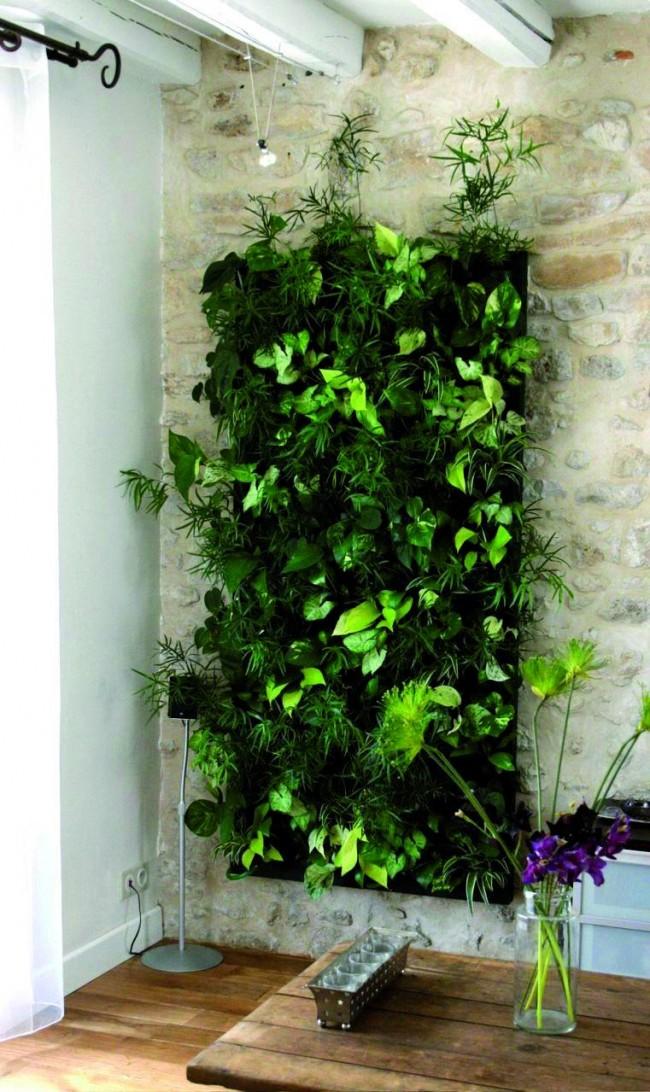 Tendencias y consejos de iluminaci n para el hogar for Iluminacion para jardines interiores