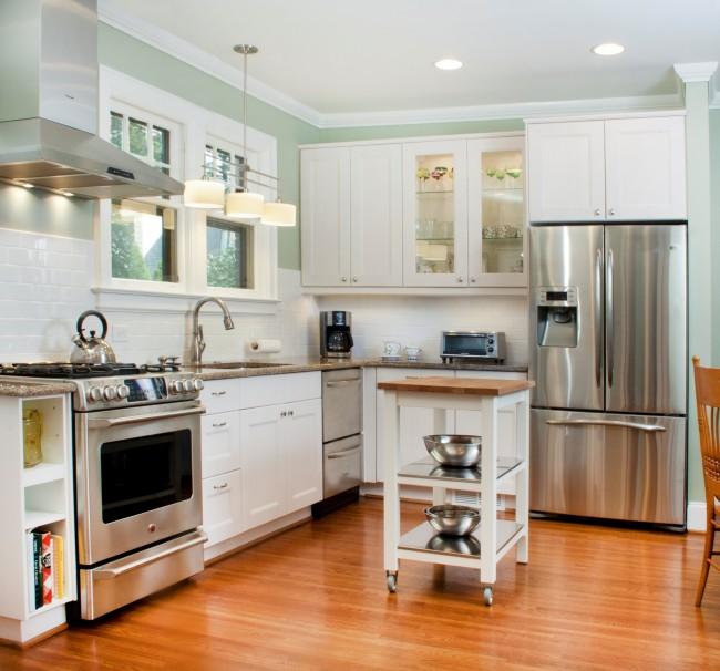 Tendencias y consejos de iluminaci n para el hogar for Islas de cocina baratas
