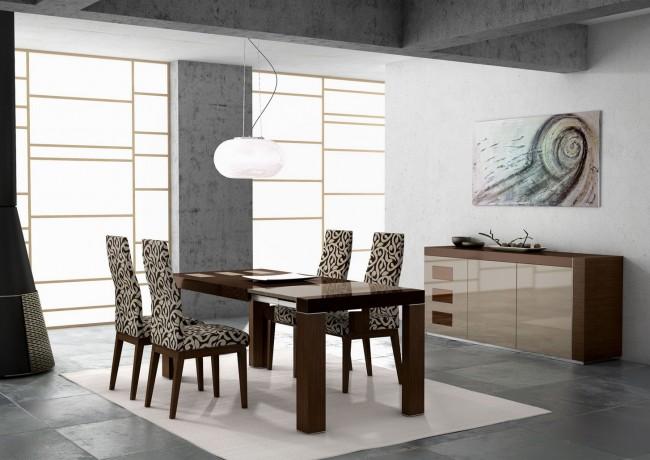 la mesa del comedor es un lugar de reunin familiar y convivencia por lo tanto la iluminacin debe ofrecer una atmsfera ntima y de bienestar