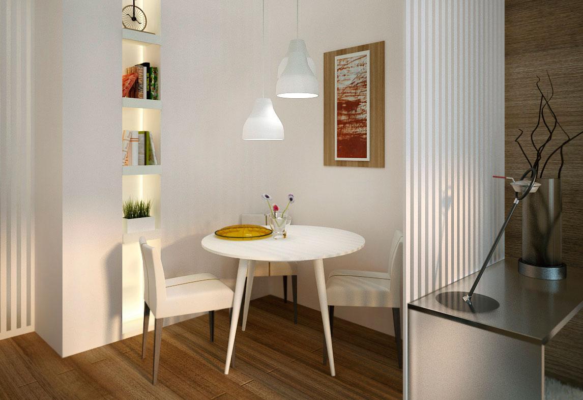 Tendencias y consejos de iluminaci n para el hogar for Small apartment decorating ideas blog