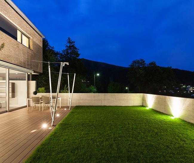 Tendencias y consejos de iluminaci n para el hogar for Iluminacion de exteriores