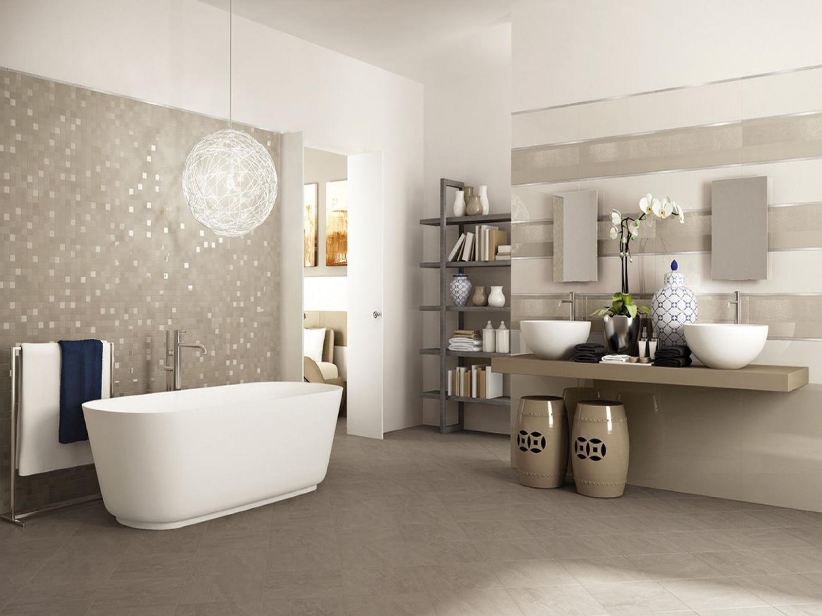 Tendencias y consejos de iluminaci n para el hogar - Renovar un bano ...