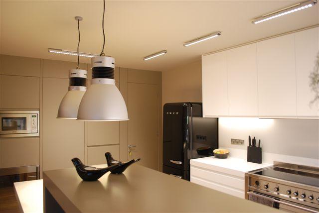 Tendencias y consejos de iluminaci n para el hogar - Iluminacion interior led ...