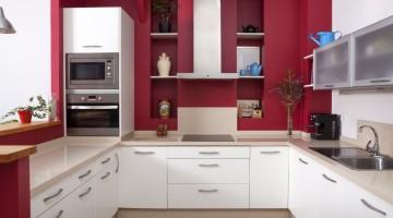 6 tips para renovar tu cocina. ¡Sin realizar obras costosas!