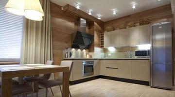 Organización ideal para tu cocina.