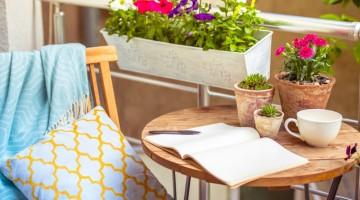 8 consejos para una decoración de verano.