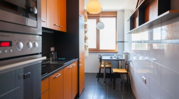 Tips para ahorrar espacio en tu hogar.