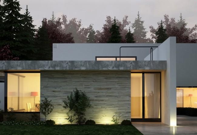 Cómo Iluminar el exterior de tu hogar