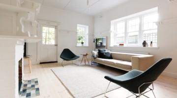 5 características que no pueden faltar en una decoración con estilo escandinavo