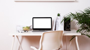 Secretos para tener la home office ideal