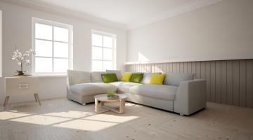 El minimalismo en tu hogar