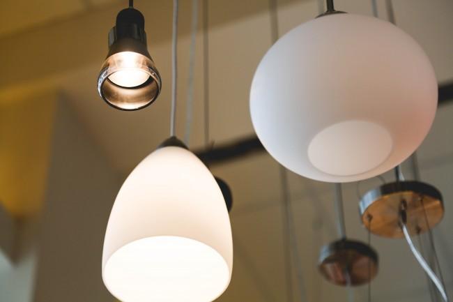 ¿Cómo elegir la lámpara perfecta?