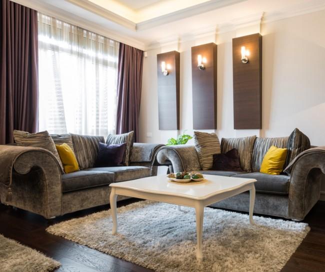 Cómo decorar tu casa con un estilo clásico