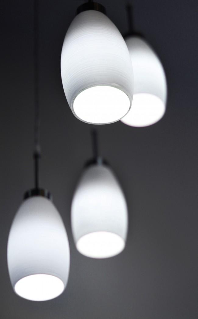 Consejos para decorar con lámparas colgantes