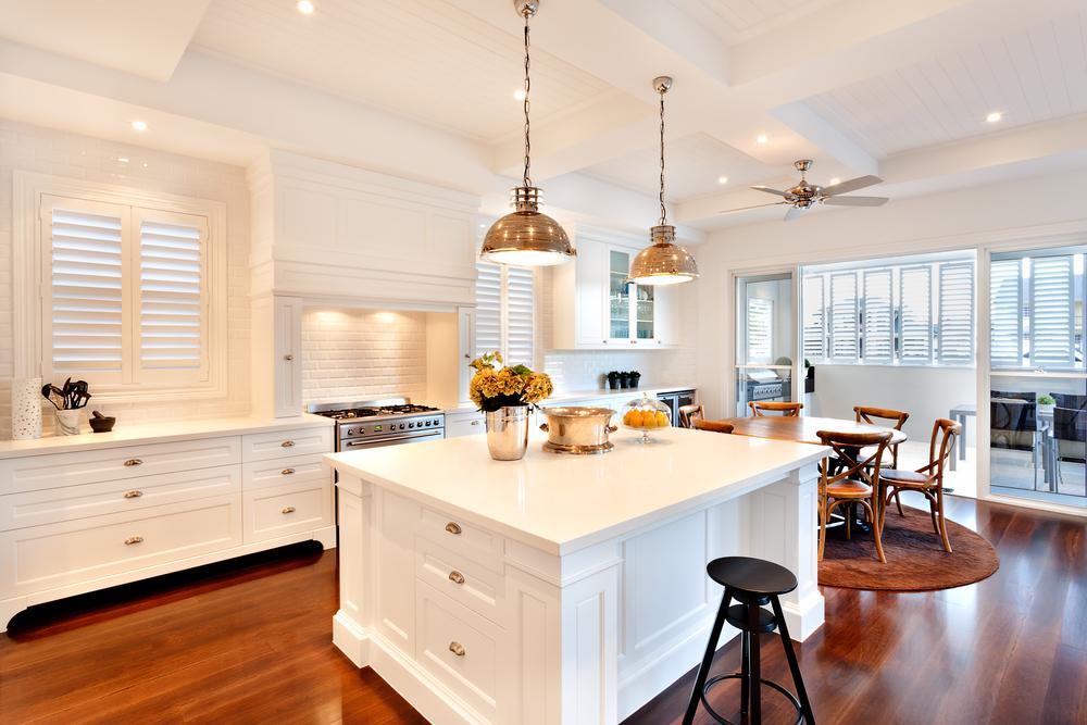 Tendencias y consejos de iluminaci n para el hogar - Lamparas para techos muy altos ...
