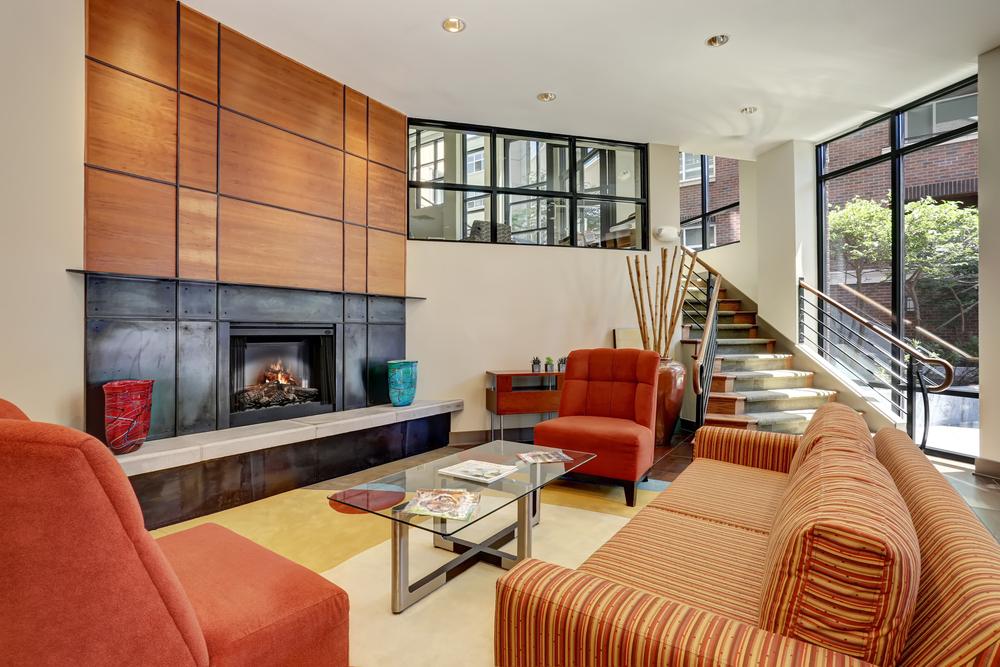 Tendencias y consejos de iluminaci n para el hogar for Iluminacion de pared interior