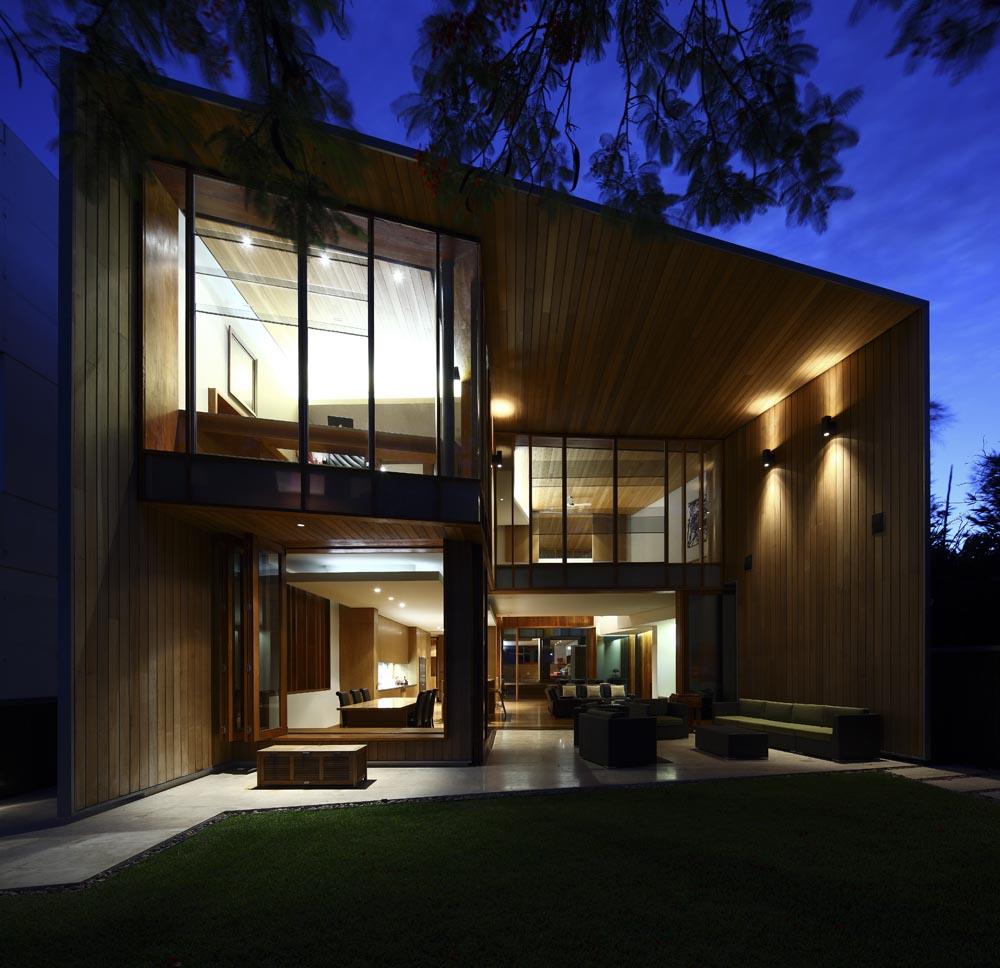 5 consejos para impresionar con la iluminaci n exterior - Iluminacion de exterior ...