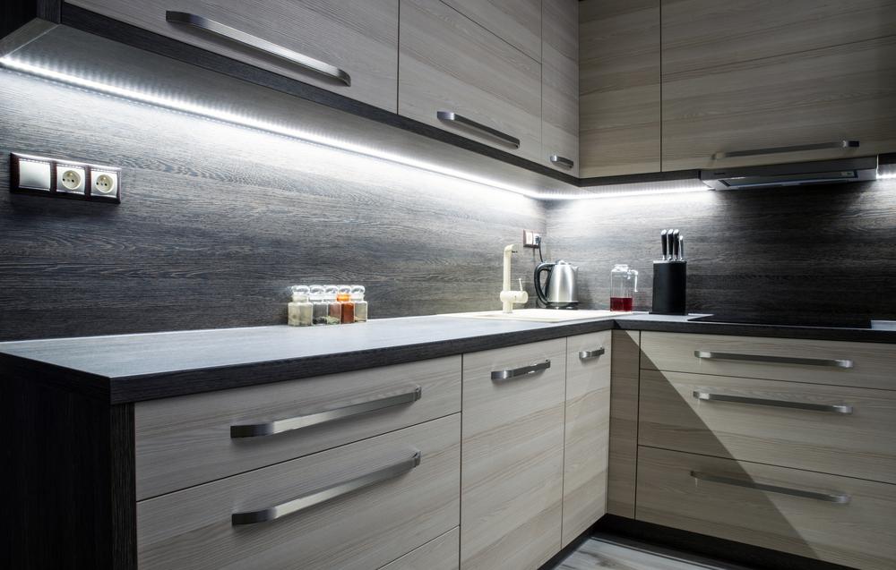 Tendencias y consejos de iluminaci n para el hogar for Focos led para cocina