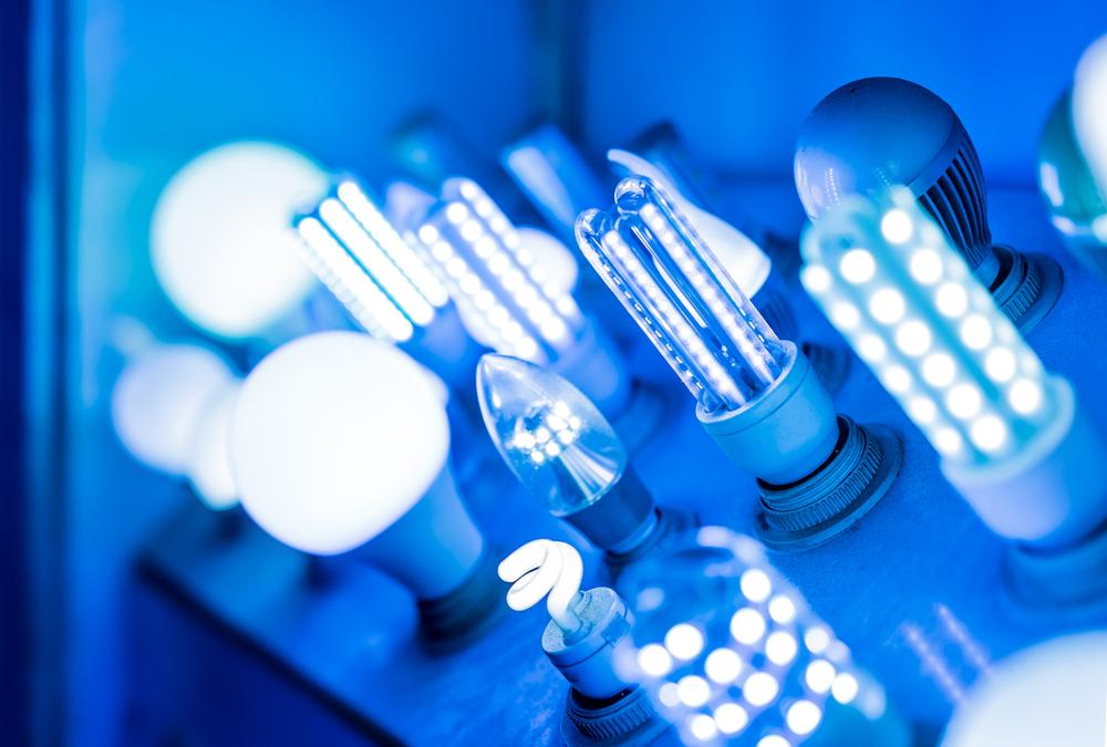 Tendencias Y Consejos De Iluminacion Para El Hogar - Iluminacion-por-leds