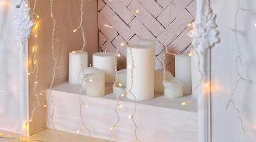 3 tendencias en decoración navideña