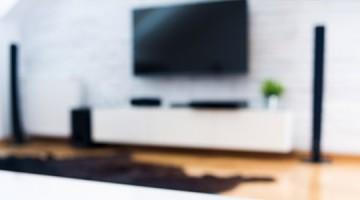 ¿Utilizas la iluminación perfecta para ver la TV?