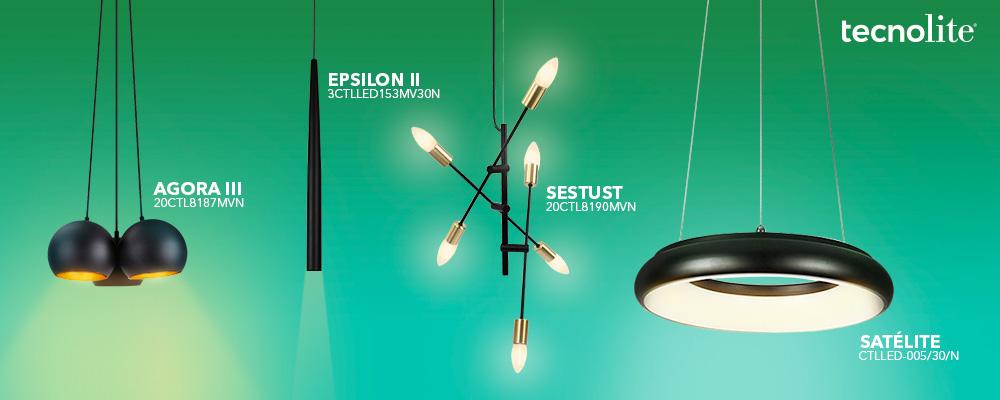 Diseño y LED
