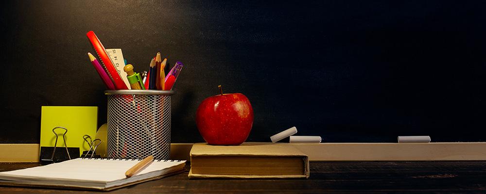 Luz para estudiar