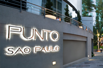 Punto Sao Paulo